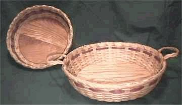 Large and Small trays